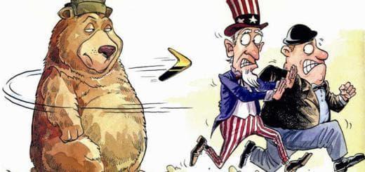 США и Россия