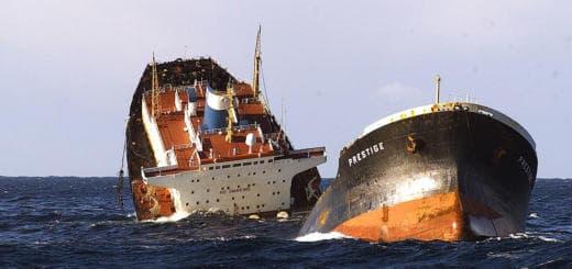 Нефтяные ужасы и Фёдор Конюхов