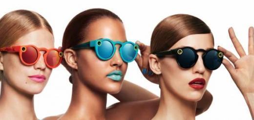 проект Spectacles