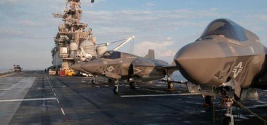 ВВС США отозвали 10 истребителей F-35 из-за дефектов в конструкции
