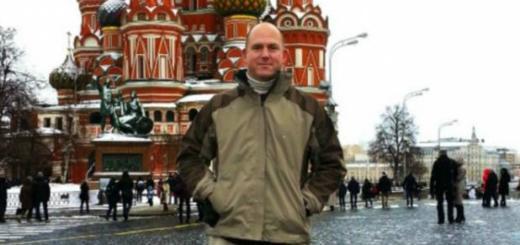 В России намного свободнее, чем в Америке