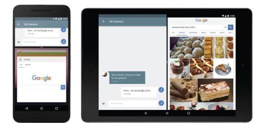 Google выпустила новый Android