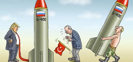 Турция готова закрыть для США свои базы