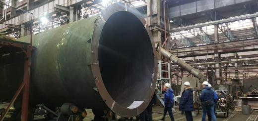 Росатом переработает отходы в Удмуртии