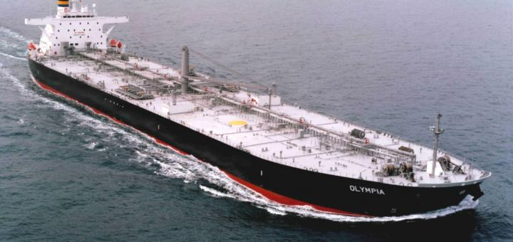 Морские пираты захватывают танкеры