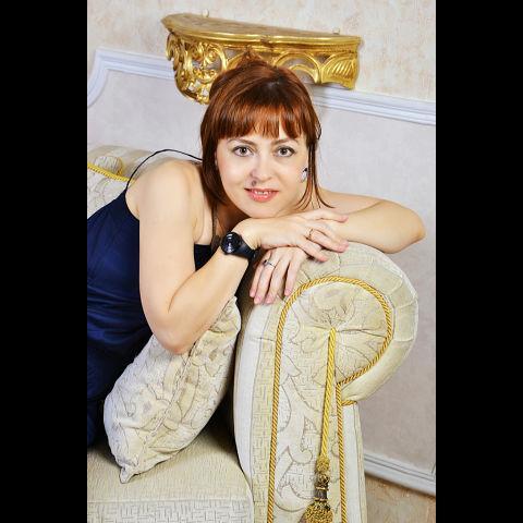 Элиана Дроздова (Мустафинова)